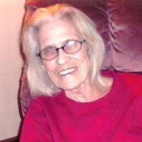 Gloria  Linville