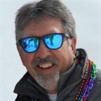 Todd Layman Bower