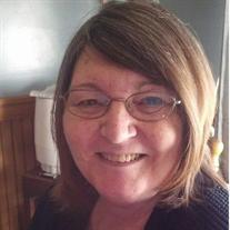 Cheryl Jean Boothe