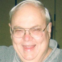 """William J. """"Bill"""" Balthun"""