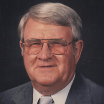 William Herman Dant