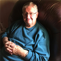 Mr. James Leach Bender