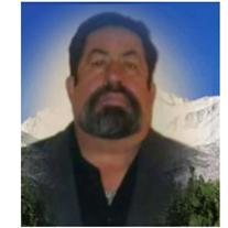 Arnold  Velasquez