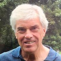 Douglas G. Ray