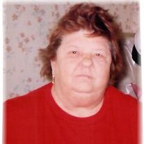 Ms. Mary Dell Harvey