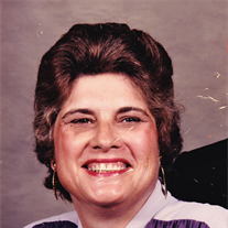 Frances  Marie  Guidry