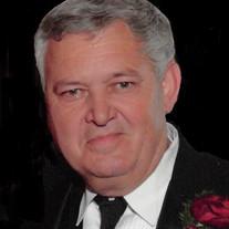 Mr. Stanoje Dimitric