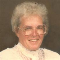 Grace Loretta Nelson