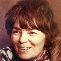 Elisabeth P. Wirick