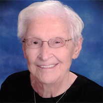 Jeannette Eva Scherer