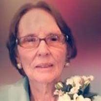 Elenora Ernestine Chavis