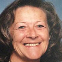 Sandra Carol Springer