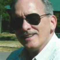 Terry Wayne Seaton