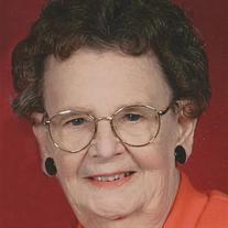 Mrs. Alice Elizabeth Hood