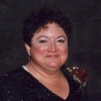 Sheila Ludwig