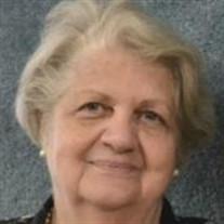 Mrs. Stella B. Cook