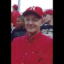 Rodger D. Anderson
