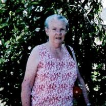 Betty Fahsholtz