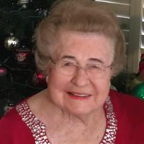 Ruth  May Evans