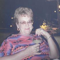 Judy  Rae Long