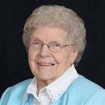 Margaret Elaine GUCCINI