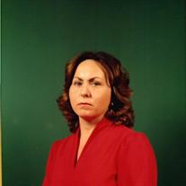 Catherine Anne O'Quinn