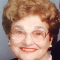 Marie Cordeiro Schwarz