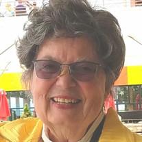 Elsie Cook