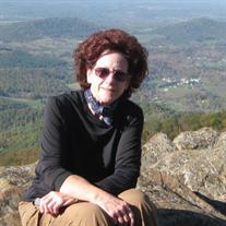 Joyce Ann Workman