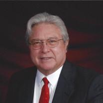 Mr. John M. Fultz