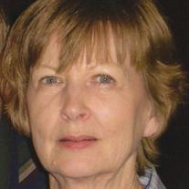 Betty Jo McMillon