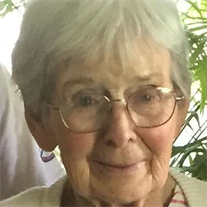 Mrs. Ann M. Blake