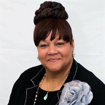 Deborah Renee Jones