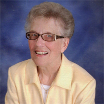 Ruth E. Morthland