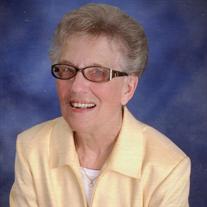 Ruth E. Morthland