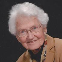 Mrs. Doris L. Flowers