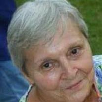 Barbara  Sides Cobb