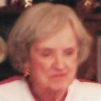 Sarah  Ruth Early