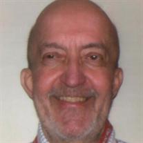 William Joseph Rosenbaum