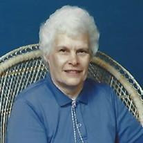 Charmian Virginia Haueter