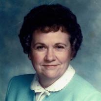 Nellie M. Archer