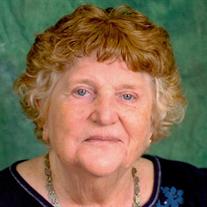 Hildegund Erma Zanter Kraemer