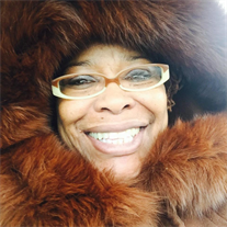 Ms. Linda Faye Love