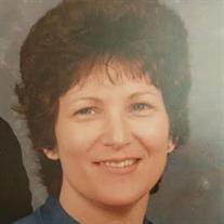 Jeanne A. Hammond