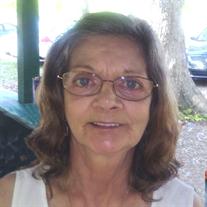 Wanda Palk Guinn Bolan