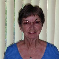 Sharon K. Straub