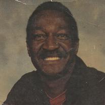Mr. George J. Jackson