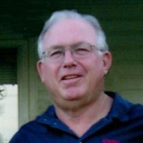 """Roy Randall """"Randy"""" Clark"""