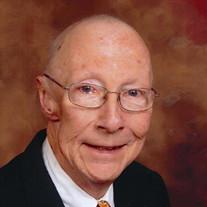 Paul M. Petersen