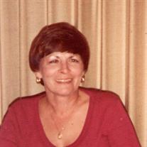 Gloria M. Wallace